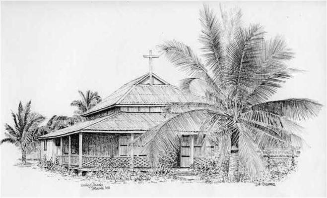 Broome Uniting Church