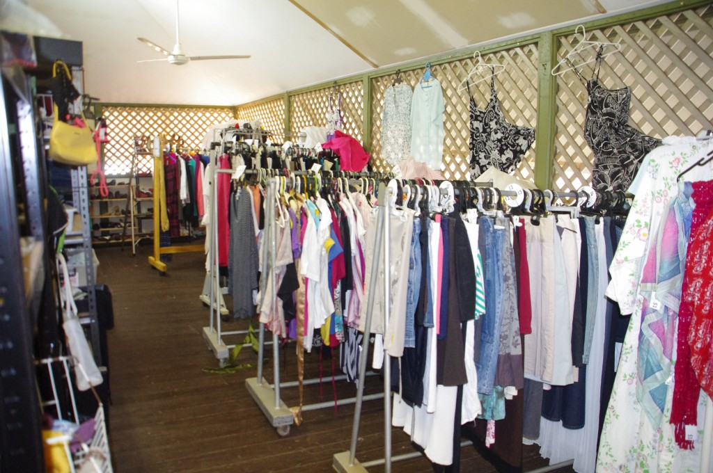 Op Shop – Broome Uniting Church